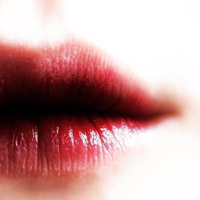 Raspberry Lips.