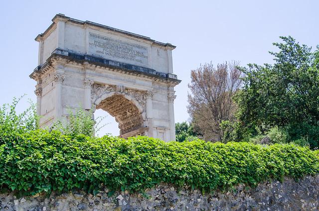 20150518-Rome-Roman-Forum-Arch-of-Titus-0205