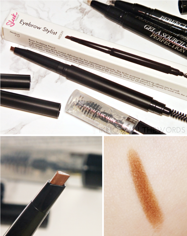 build a better brow sleek rimmel and avon (3)