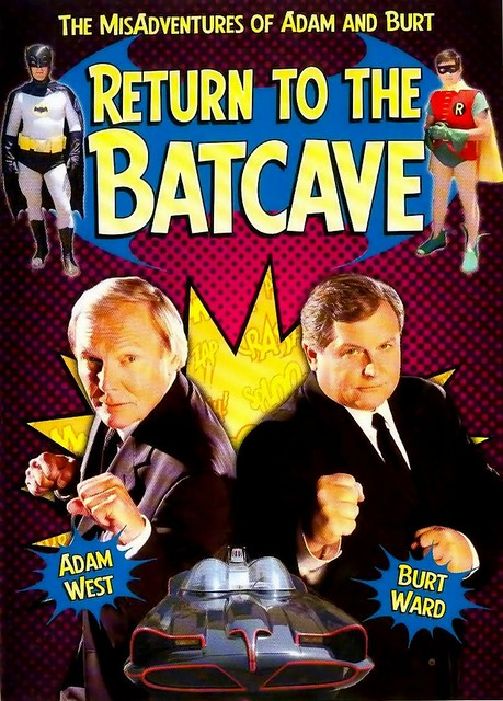 (2003) Return to the Batcave The Misadventures of Adam and Burt