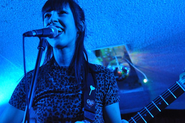 Peach Kelli Pop at House of Targ