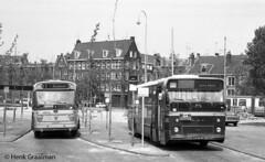 Substituting trams