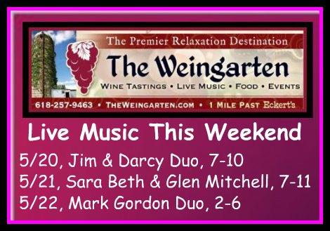 The Weingarten 5-20-16