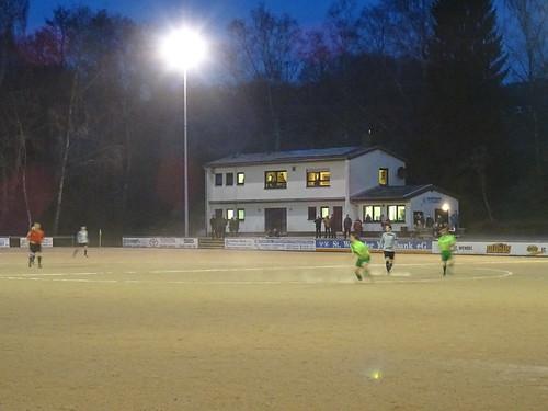 24.03.16 SG Gronig Oberthal vs. SG Saubach 3