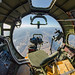 B-17, Aluminum Overcast: Bombardier Position, Nose by mmutti