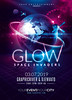 Glow Party | Space Invaders Template