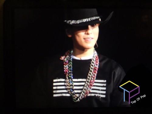 Big Bang - Made Tour - Osaka - 22nov2015 - Top Of Pop - 01