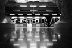 Tunnelbana V