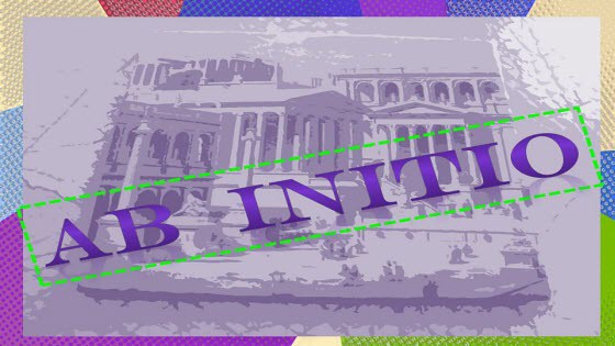 Header of Ab initio