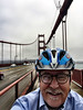 Biking the Bridge #sanfrancisco #sf