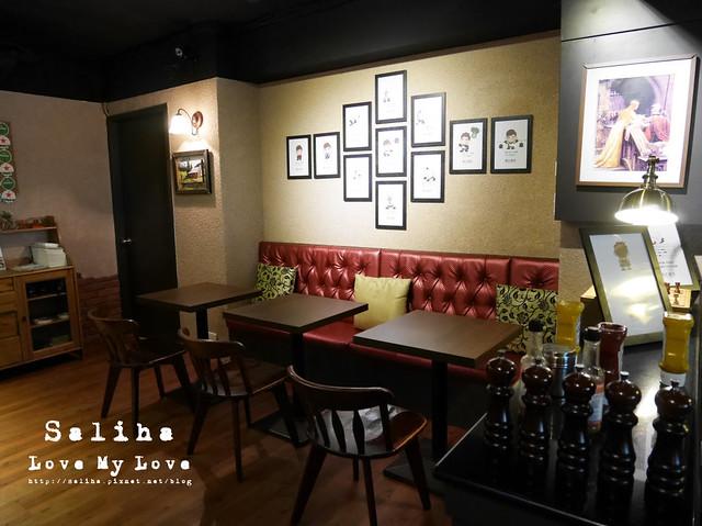 東區美式餐廳騎士維克 (2)