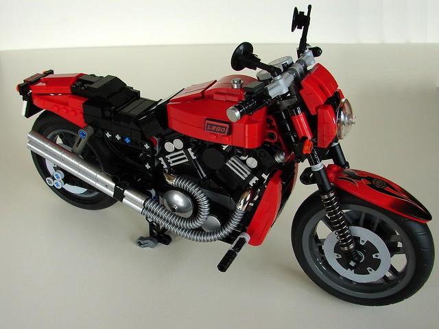 LEGO V-ROD (14)