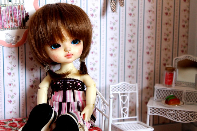 (BJD) Nouvelle bjd et nouvelle wig!!  - Page 2 17304283396_68cc66b1aa_z