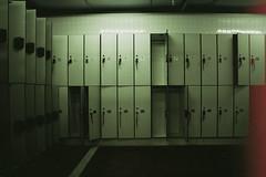 Lockers 2.0