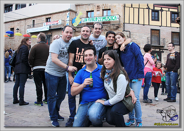 16 Poza de la Sal III Festival Nacional de Charangas