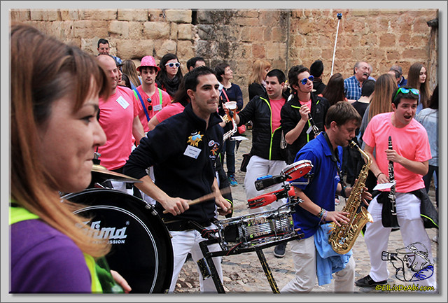 11 Poza de la Sal III Festival Nacional de Charangas