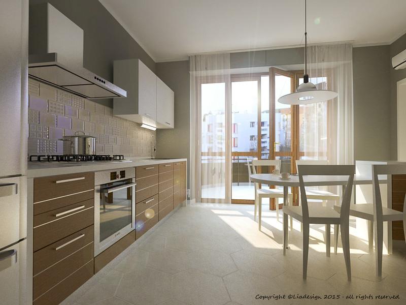 Mammeonline leggi argomento gli anni 39 70 restyling di for Progettare un appartamento