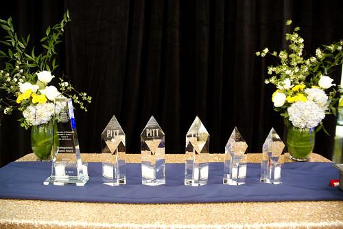 2015 - Pitt Alumni Association Awards Gala Gallery