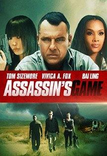 Trò Chơi Sát Thủ - Assassin's Game (2015)
