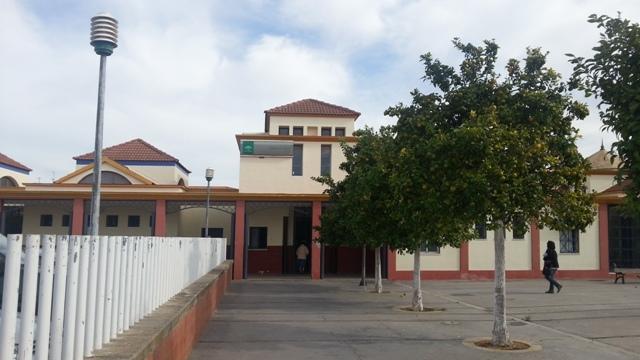AionSur 18429013475_e943811135_o_d Las familias piden 4 pediatras para Arahal pero que uno sea Andrés Ruíz Salud Sociedad  Un pediatra para Arahal