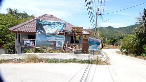 Koh Phangan Thong nai Pan