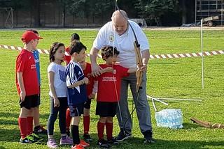 Noicattaro. Festa dello Sport 2016 front