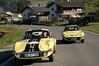 Opel auf der 5. Bodensee-Klassik