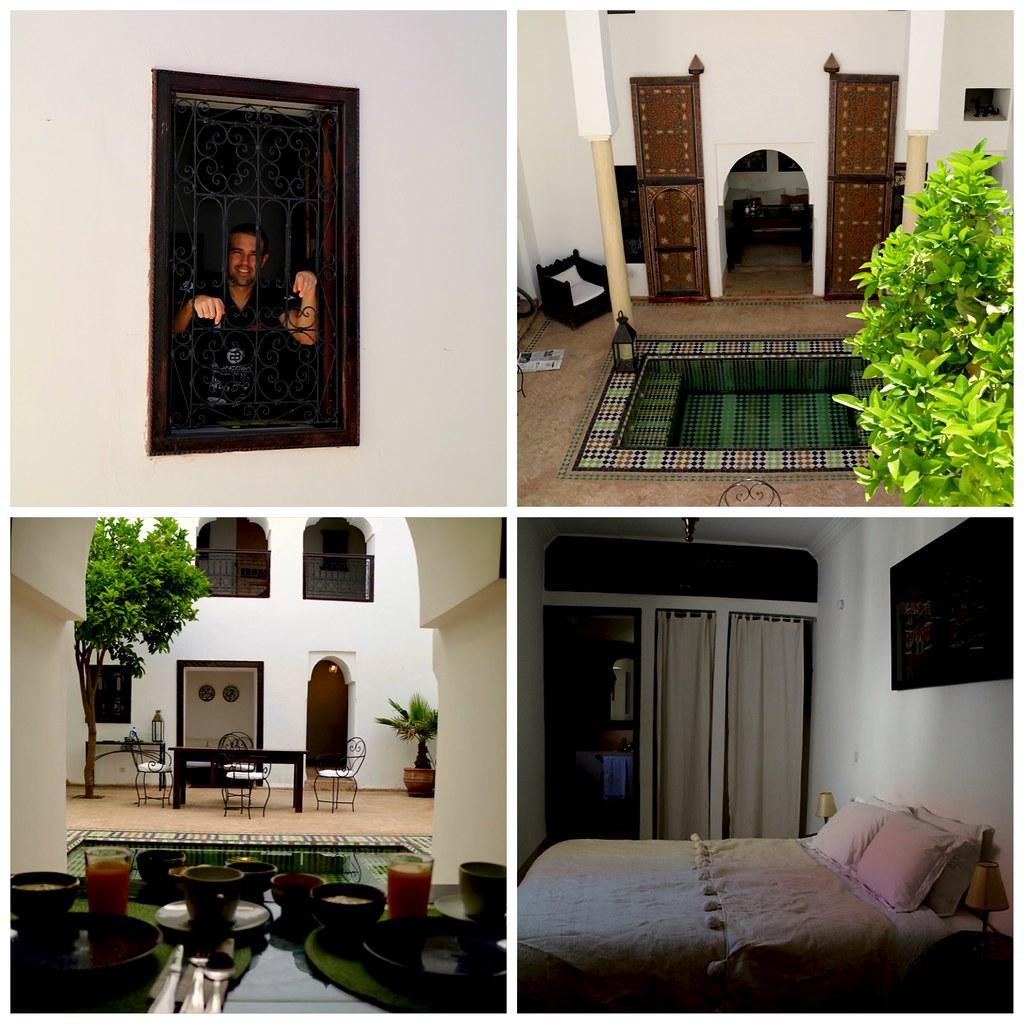 Riad Porte Royale Marrakech