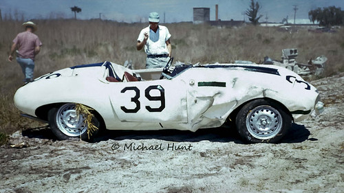 1957 Sebring 12 Hour Grand Prix of Endurance
