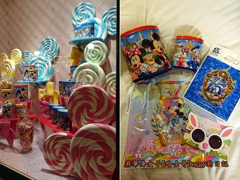 東京迪士尼樂園12