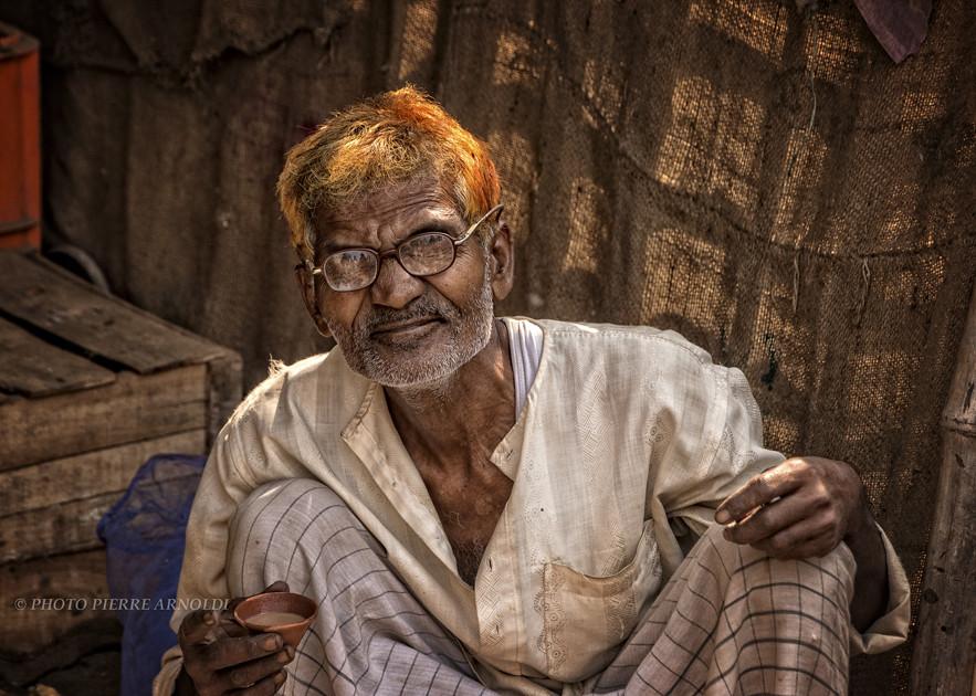 RAMNAGAR : UN BON CHAI