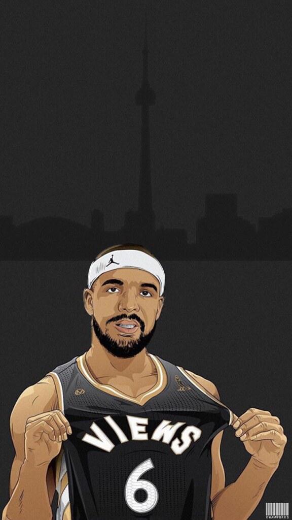Kwamworks - Drake views wallpaper ...