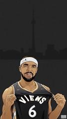 Drake Views Raptors Iphone Wallpaper Wallpaper By Kwamw Flickr