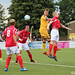 Sutton v Ebbsfleet United -  30/07/16