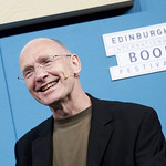 James Robertson | One of Scotland's most inventive authors shares his latest madcap tale © Helen Jones