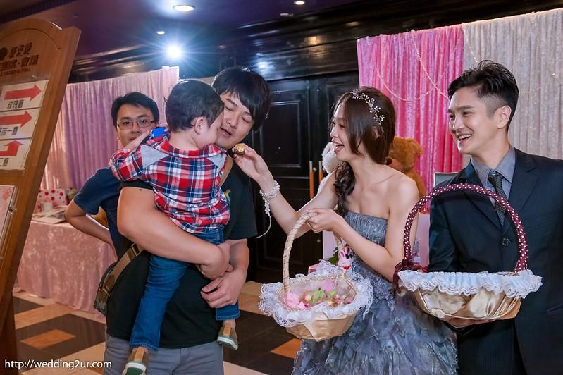 台中婚攝@台中新天地崇德店_168立群&儀婷 訂結婚喜宴