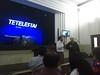Preaching in TETELESTAI Seminar