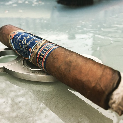 Lately I've really been digging these DPG Blue by @myfathercigars ????