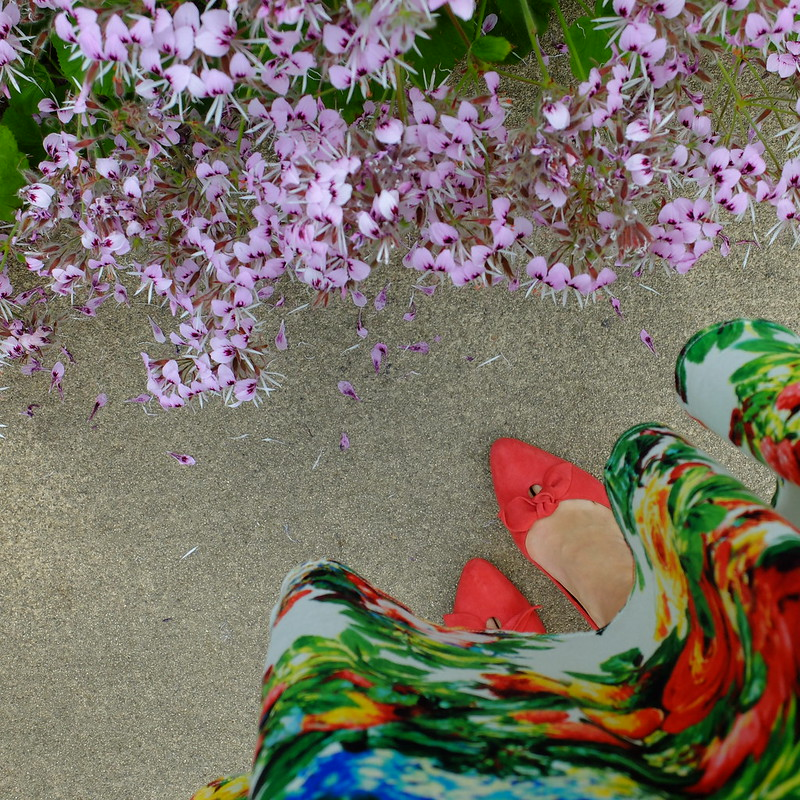 Whispering Ivy Josephine Dress