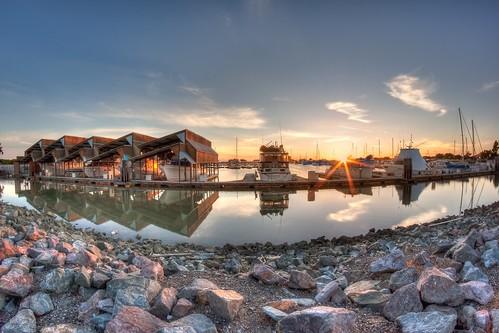 marinapark