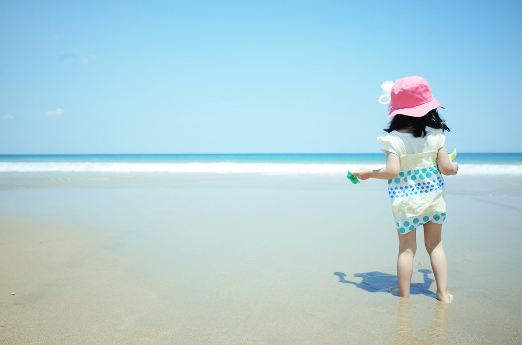 Oh~Summer!!