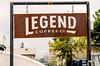Legend Coffee Co., Austin, TX