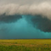 Weinert Texas Supercell (Explored) by Kelly DeLay