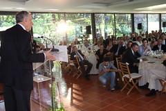 Comemoração Aniversário PSD na Maia