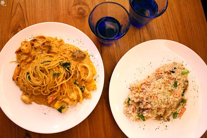 NINI尼尼義大利餐廳台茂店 (23)