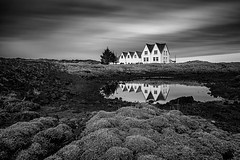 Icelandic Country House