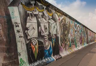 Wall Berlín