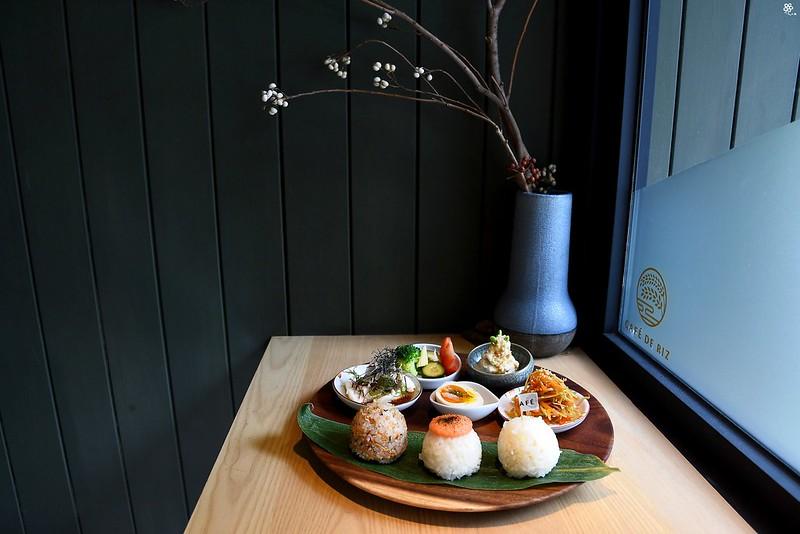 六張犁美食咖啡廳米販咖啡菜單推薦景點散策 (48)