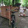 Opbouw Den Haag Sculptuur 2016