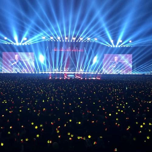 Big Bang - Made Tour - Osaka - 09jan2016 - jinusean3000 - 04